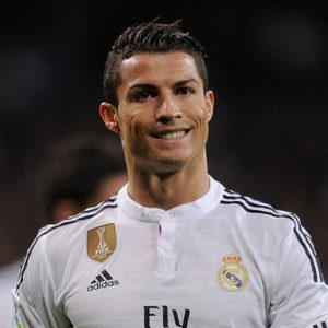 Cristiano Ronaldo Height, Weight, Body stats, Wiki
