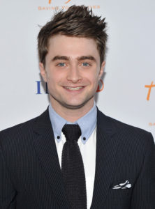 Daniel Radcliffe Height, Weight, Body stats, Wiki