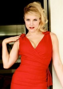 Brittney Powell Measurements, Height, Weight, Bra Size, Age, Wiki, Affairs