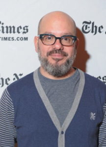 David Cross Height, Weight, Body stats, Wiki