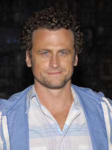 David Moscow Height, Weight, Body stats, Wiki