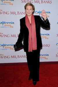 Julie Andrews Measurements, Height, Weight, Bra Size, Age, Wiki, Affairs