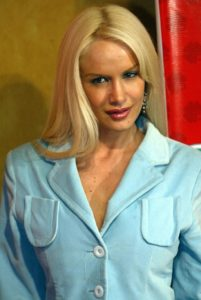 Luciana Salazar Measurements, Height, Weight, Bra Size, Age, Wiki, Affairs