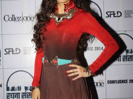 Pooja Salvi Measurements, Height, Weight, Bra Size, Age, Wiki, Affairs