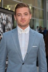 Robbie Rogers Height, Weight, Body stats, Wiki