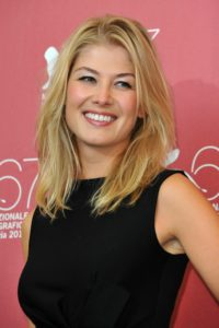 Rosamund Pike Measurements, Height, Weight, Bra Size, Age, Wiki, Affairs