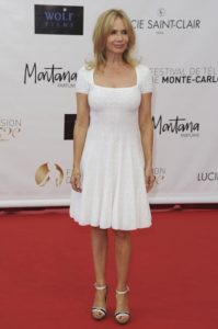 Rosanna Arquette Measurements, Height, Weight, Bra Size, Age, Wiki, Affairs