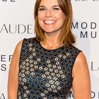 Savannah Guthrie Bra Size Height Weight Body Measurements Wiki
