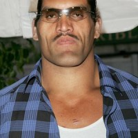 The Great Khali Height Weight Body Stats Biceps Wiki Measurements