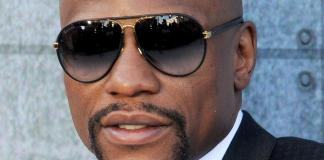 Floyd Mayweather Height, Weight, Body stats, Wiki