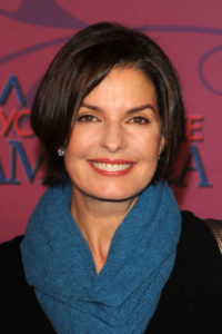Sela Ward Measurements, Height, Weight, Bra Size, Age, Wiki, Affairs