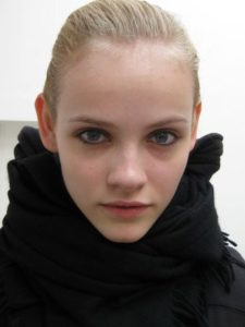 Ginta Lapina Measurements, Height, Weight, Bra Size, Age, Wiki, Affairs