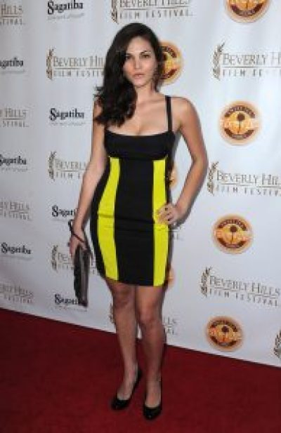 Jocelyn Osorio Measurements Height Weight Bra Size Age Wiki Affairs