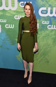 Madelaine Petsch Measurements Height Weight Bra Size Age Wiki Affairs