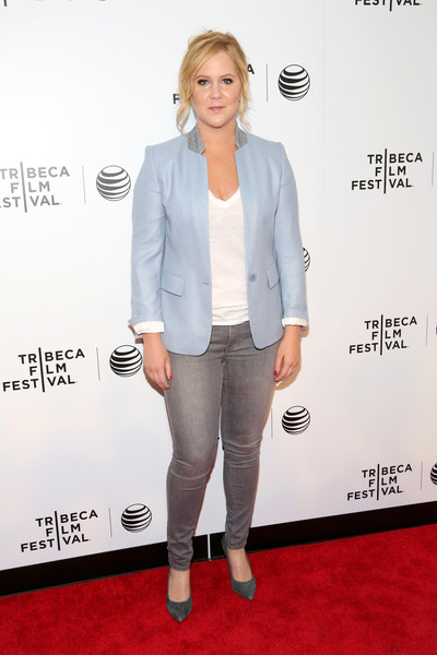 Amy Schumer Measurements Height Weight Bra Size Age Wiki Affairs