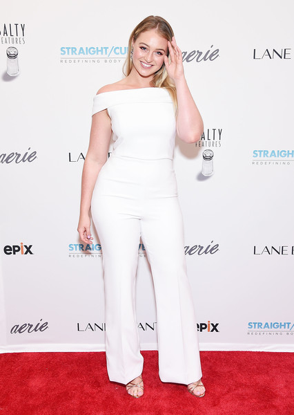 Iskra lawrence Measurements Height Weight Bra Size Age Wiki Affairs