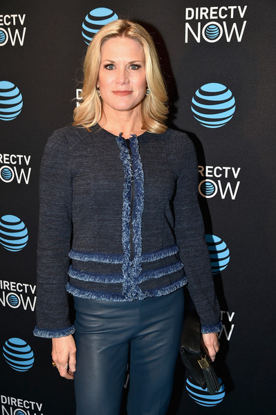 Martha MacCallum Measurements Height Weight Bra Size Age Wiki Affairs