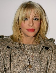Courtney Love Bra Size Height Weight Body Measurements Wiki