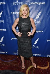 Jane Krakowski Bra Size Height Weight Body Measurements Wiki