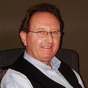 Patrick Halliday