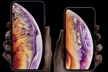 iPhone Xs / Xs Max Users