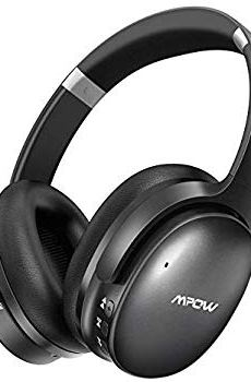 Mpow H5 Bluetooth Headphones