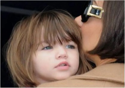 GROWING UP FABULOUS-TOP 10 CELEBRITY KIDS