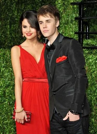 Selena break up