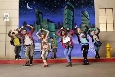 Disney Fashion Show