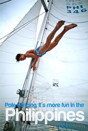 pole dancing by ed geronia pole academy phl