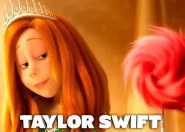 Dr Seuss The Lorax Features The Voices Of Danny Devito Taylor Swift And Zac Efron Starmometer