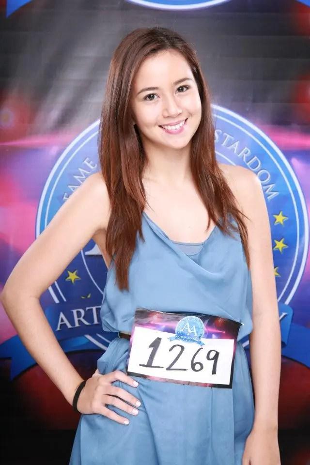 Sophie Albert Artista Academy Profile Starmometer