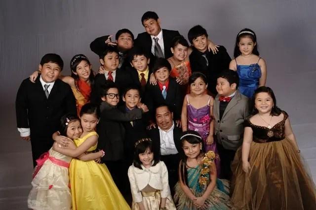 Goin' Bulilit' Kids Celebrate 'Buwan ng Wika'   Starmometer