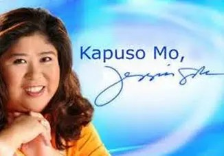 Kapuso Mo Jessica Soho