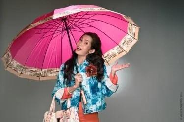 Pokwang as Lady G