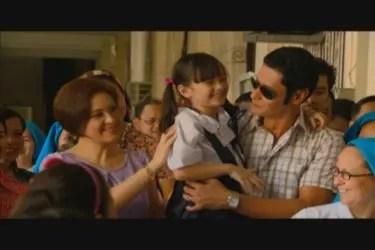 In the upcoming MMK episode, Tonton Gutierrez will play as FPJ, Sheryl Cruz as Susan Roces and Mutya Orquia as the little Grace