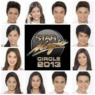 Star Magic Circle 2013