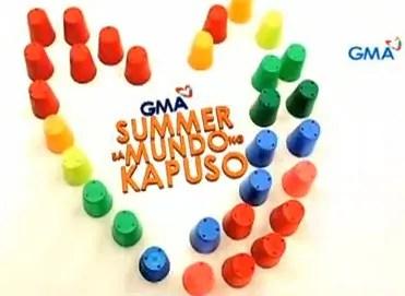 Summer Mundo ng Kapuso
