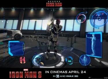 AR Experience Screenshot 1