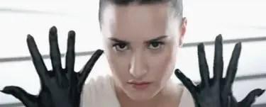 Demi Heart Attack