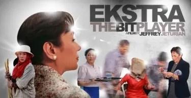 Ekstar Title Card