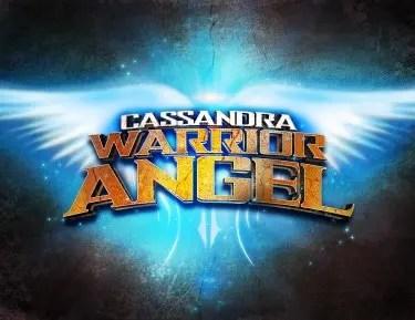 Cassandra_Warrior Angel_Tcard