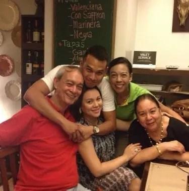 Claudine Family