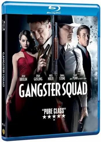 Gangster Squad BR