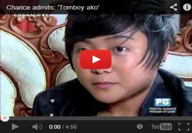 Charice Interview Video