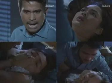 Judy Ann and Sam Milby's intense scenes in 'Huwag Ka Lang Mawawala'