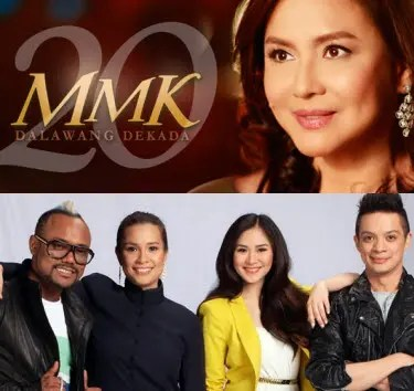 MMK The Voice