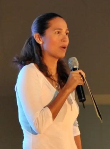 Maricel Laxa-Pangilinan