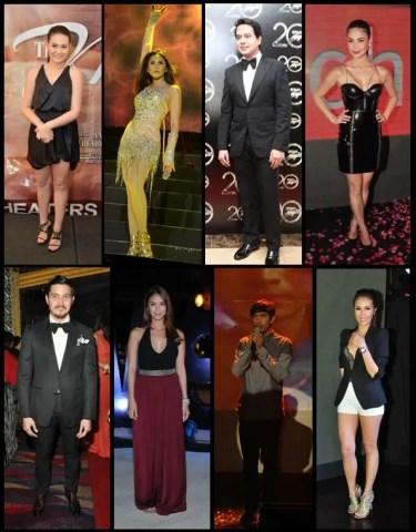 StarStudio Celebrity Style Awards