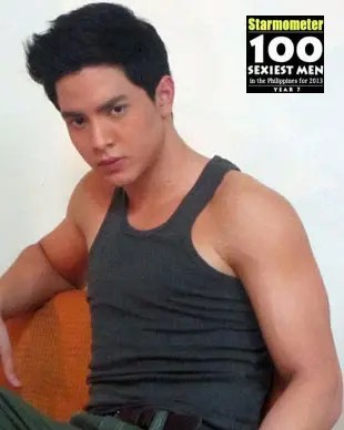 12 Alden Richards